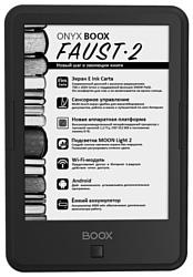 ONYX BOOX Faust 2
