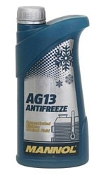 Mannol Hightec Antifreeze AG13 1л