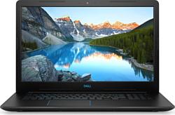 Dell G3 17 3779 G317-7534
