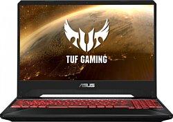 ASUS TUF Gaming FX505GD-BQ145