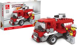 Jie Star Fire Rescue 22029 Пожарная машина