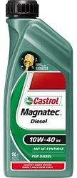 Castrol Magnatec Diesel 10W-40 B4 1л