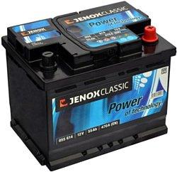 Jenox Classic 055 614 (55Ah)