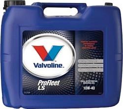 Valvoline Pro Fleet LS 10W-40 20л