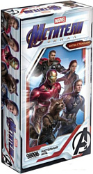 Мир Хобби Мстители: Финал Битва с Таносом