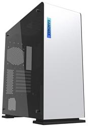 GameMax Vega Perspex White