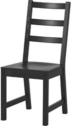 Ikea Нордвикен (черный) 103.695.49