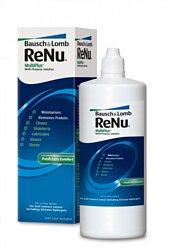 Bausch & Lomb ReNu MultiPlus 360