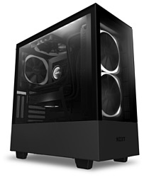 NZXT H510 Elite Black