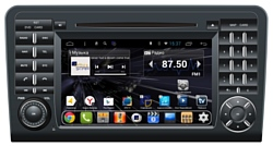 Daystar DS-7092HD MERCEDES-BENZ ML / GL ANDROID