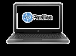 HP Pavilion 15-au106na (Z5D54EA)