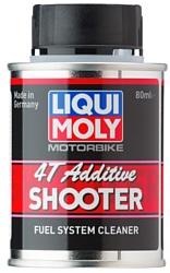 Liqui Moly Motorbike 4T Additiv Shooter 80 ml