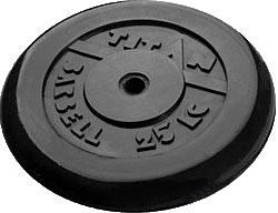 Titan Диск 26 мм 25 кг