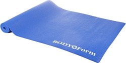 Body Form BF-YM01 4 мм (синий)