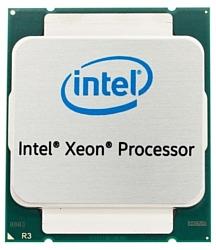 Intel Xeon E5-2609V3 Haswell-EP (1900MHz, LGA2011-3, L3 15360Kb)
