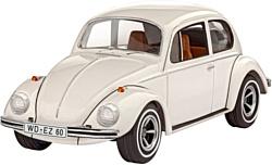 Revell 67681 Автомобиль VW Жук