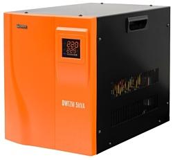 Daewoo Power Products DW-TZM5kVA