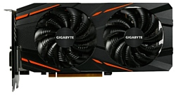 GIGABYTE Radeon RX 580 8192Mb Gaming (GV-RX580GAMING-8GD)