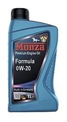Monza Formula 0W-20 1л