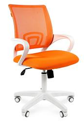 CHAIRMAN 696 white (оранжевый)