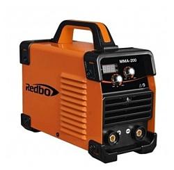 Redbo ММА-200