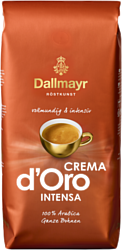 Dallmayr Crema d'Oro Intensa в зернах 1000 г