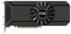 Palit GeForce GTX 1060 1506Mhz PCI-E 3.0 3072Mb 8000Mhz 192 bit DVI HDMI HDCP StormX
