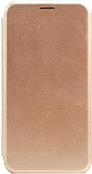 EXPERTS WINSHELL BOOK CASE для Huawei Y7 (2019) (золотой)