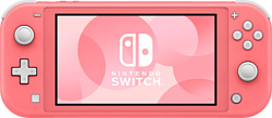 Nintendo Switch Lite + Animal Crossing: New Horizons + 3 мес. NSO