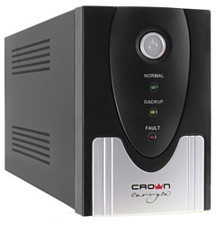 CROWN CMU-SP650 EURO