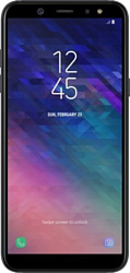 Samsung Galaxy A6 (2018) 3/32Gb