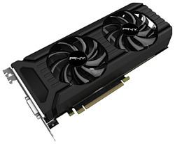 PNY GeForce GTX 1060 1506MHz PCI-E 3.0 3072MB 8000MHz 192 bit DVI HDMI HDCP Dual Fan