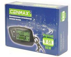 Cenmax Vigilant ST-5A NEW