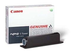 Аналог Canon NPG-1