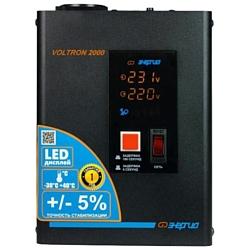 Энергия Voltron 2000 (HP)