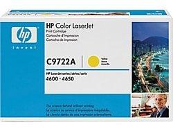 Аналог HP C9722A