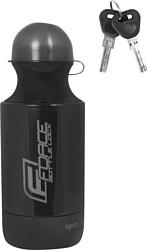 Force Bottle Lock 150/7 49180 (черный)