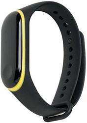 Xiaomi для Mi Band 3 (черный/желтый)