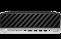 HP ProDesk 600 G3 Small Form Factor (1HK39EA)