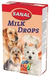 Sanal Milk Drops