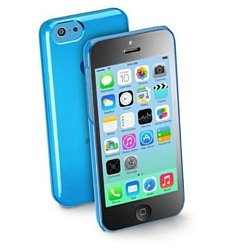 Cellular Line Boost Blue for iPhone 5C