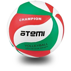 Atemi Champion