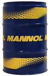 Mannol Hypoid Getriebeoel 80W-90 API GL 5 60л