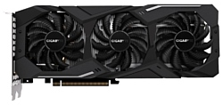 GIGABYTE GeForce RTX 2070 1620MHz PCI-E 3.0 8192MB 14000MHz 256 bit HDMI HDCP WINDFORCE