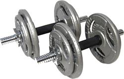 Atlas Sport Хаммертон 2x19 кг