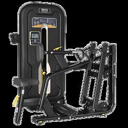 Bronze Gym MZM-004
