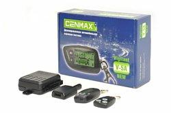 Cenmax Vigilant V-5A NEW