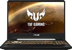 ASUS TUF Gaming FX505DD-BQ107T