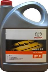 Toyota 5W-30 (08880-80845) 5л