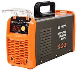 Daewoo Power Products DW-200 MMA
